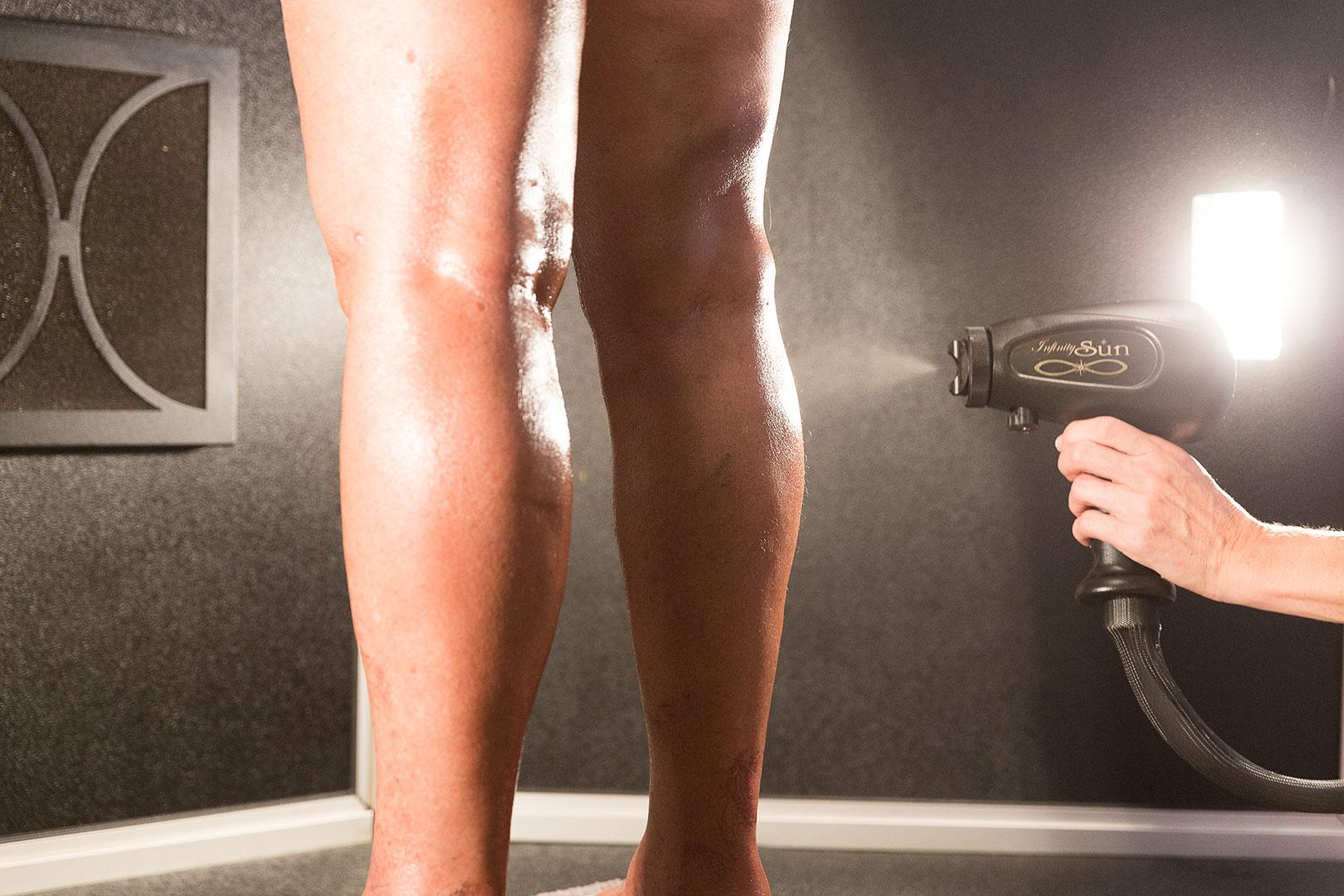 Het Stille Seizoen - Behandelingen - Beauty - Tanning