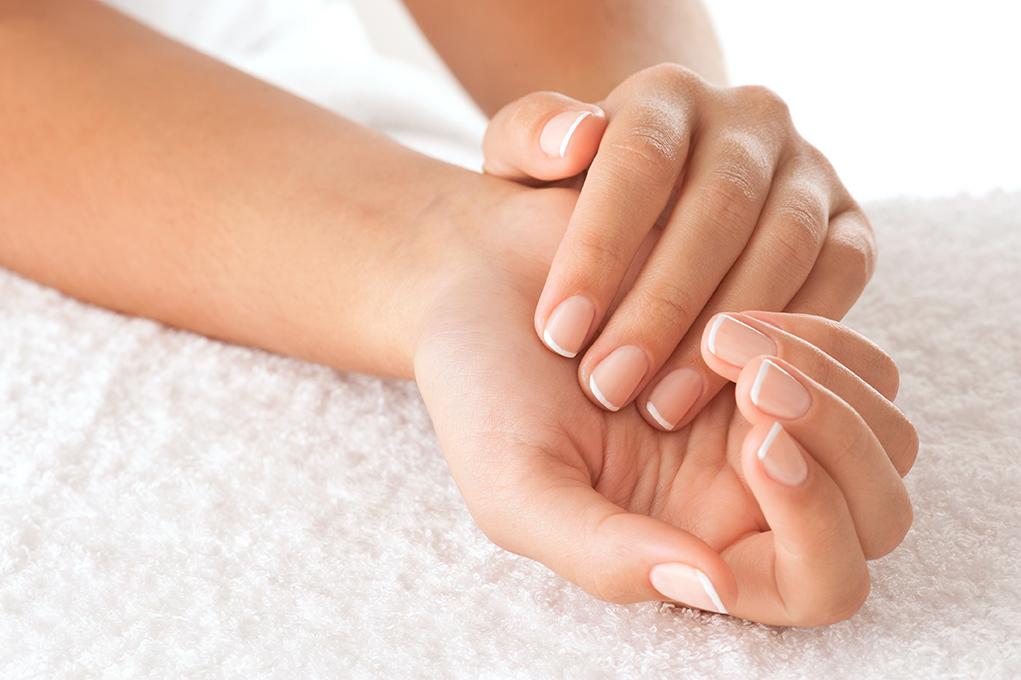 Het Stille Seizoen - Behandelingen - Handen en voeten