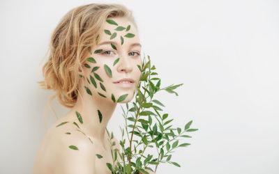 5 tips voor een stralende huid tijdens de lente 2019