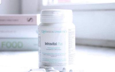 Product van de maand: QMS Medicosmetics Intravital Plus