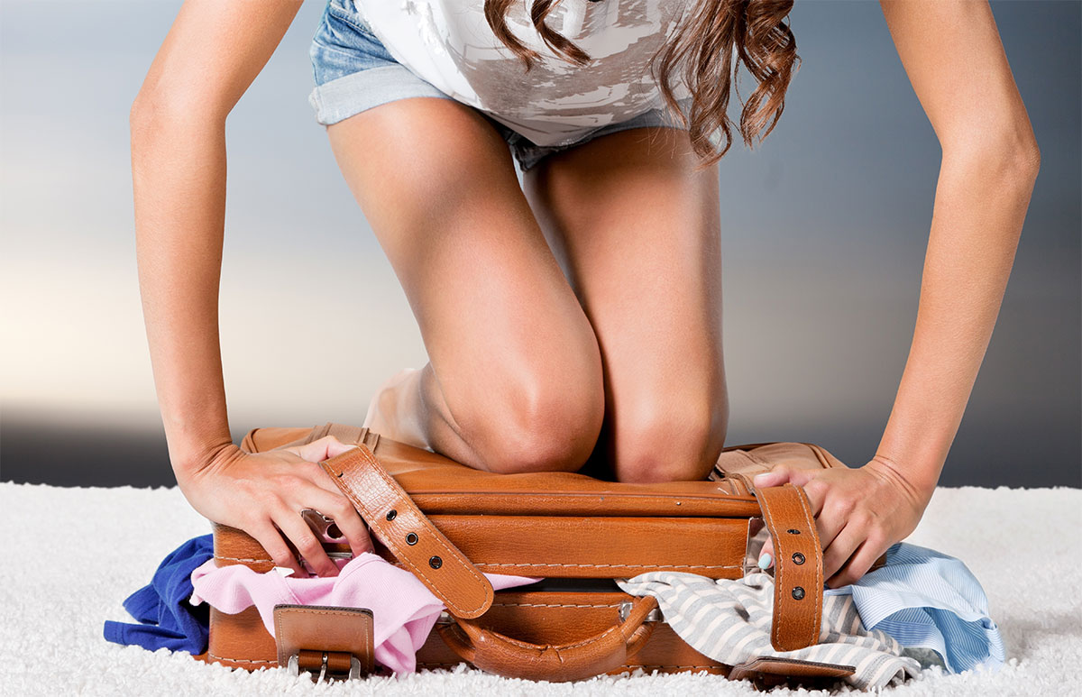 Vakantietip: Travelsize producten