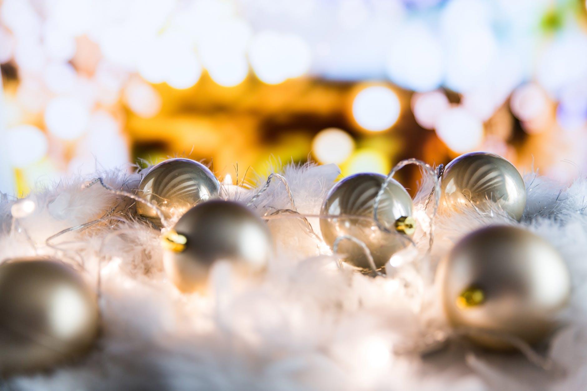 5 tips om te stralen tijdens de feestdagen
