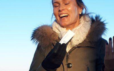 De waarheid over acné & een droge huid in de winter.