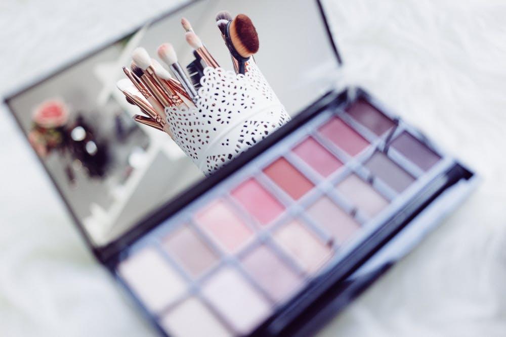 puistjes make-up